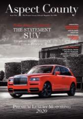 Premium Motoring 2020 - Issue 1